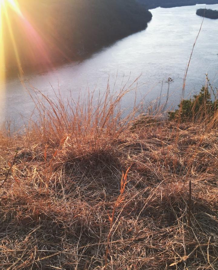 rivers in thewasteland