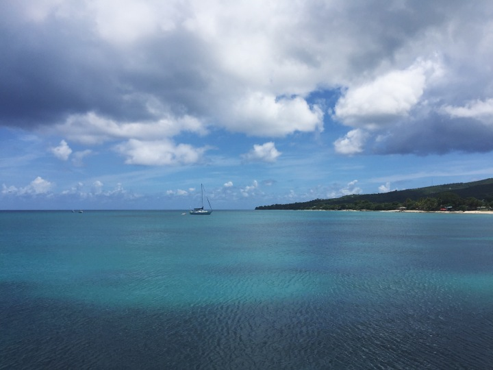 Cruzan Through St. Croix