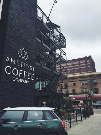 Amethyst Coffee Co